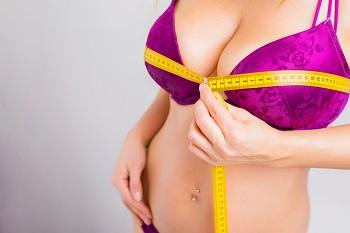 aumentare il seno